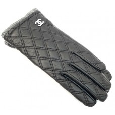 Перчатки Chanel 0419-luxe1R