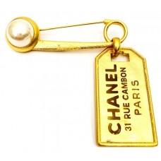 Брошь Chanel С4500-luxe1R
