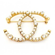 Брошь Chanel С5000-luxe-R
