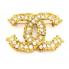 Брошь Chanel C5000-luxe6R