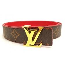 Ремень Louis Vuitton ( двусторонний) 119498-luxe-R