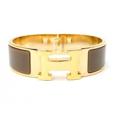 Браслет Hermes Inclusion Bangle Bracelet 1242-luxe9R