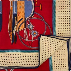 Платок Hermes R6005-luxe4R