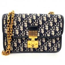 Сумка Christian Dior 83065-luxe-R