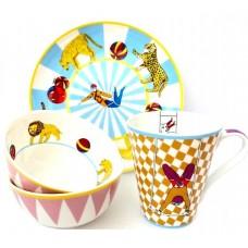 Чайный сет Hermes 03750-36R
