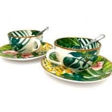 Чайная пара Hermes 0580R