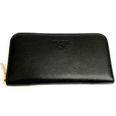 Кошелек PRADA leather Wallet 0501-2R