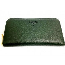 Кошелек PRADA leather Wallet 0501-3R