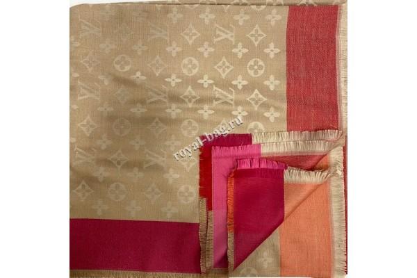 Платок, шаль Louis Vuitton 401910-luxe-R