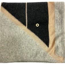 Палантин-шарф Loro Piana 7729-luxe2 premium-R