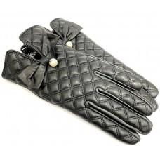 Перчатки Chanel 0418-luxe-R