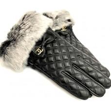 Перчатки Chanel 0418-luxe1R
