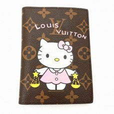 Обложка для паспорта Louis Vuitton 60181-luxe16R