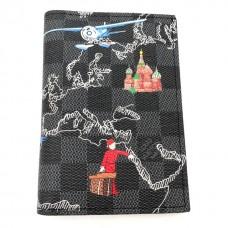 Обложка для паспорта Louis Vuitton 60181-luxe21R