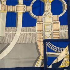 Платок Hermes R0715-luxe8R