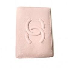 Обложка для паспорта Chanel Caviar 84012R