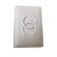 Обложка для паспорта Chanel Caviar 84012-1R
