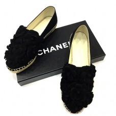 Эспадрильи Chanel 3304-luxe2 premium-R
