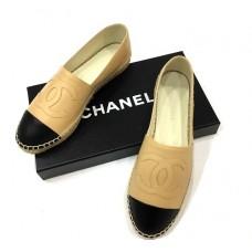 Эспадрильи Chanel 3305-luxe2 premium-R