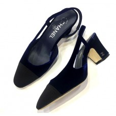 Туфли Chanel 101664-luxe4R