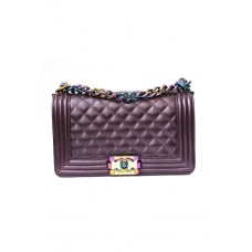 Сумка Chanel Boy Bag Collection 67086-luxe30R