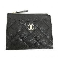 Визитница Chanel 1717-luxe-R