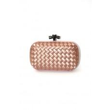Клатч Bottega Veneta Knot 8651-luxe25R
