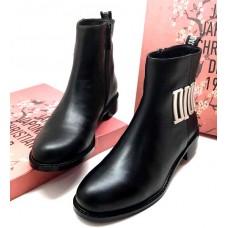 Ботинки Christian Dior 5771-luxe-R