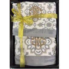 Полотенца Roberto Cavalli 88127-luxe8R