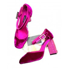 Туфли Dolce&Gabbana 5655-luxe1R