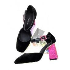 Туфли Dolce&Gabbana 5655-luxe2R