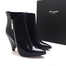 Сапоги Saint Laurent 012088-luxe5R