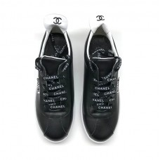 Кеды Chanel 1004-luxe12R