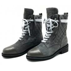 Ботинки Chanel 1004-luxe3R