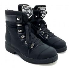 Ботинки Chanel 10647-luxe-R