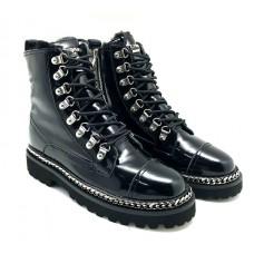 Ботинки Balmain 021279-luxe1R