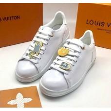 Кроссовки Louis Vuitton Frontrow 1710-luxe4R