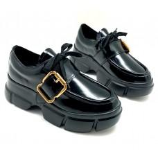 Ботинки Prada 5470-luxe-R