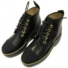 Ботинки Chanel 10640-luxe-R