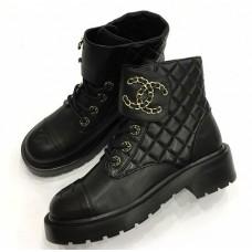 Ботинки Chanel 10630-luxe1R