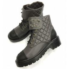 Ботинки Chanel 10630-luxe3R