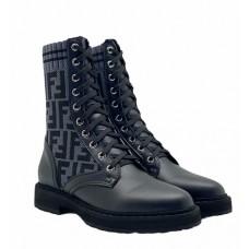 Ботинки Fendi 5771-luxe19R