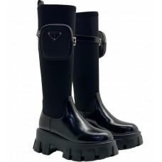 Ботинки Prada 5771-luxe13R