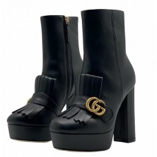 Сапоги Gucci 30264-luxe12R