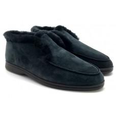 Ботинки Loro Piana 8675-luxe92R