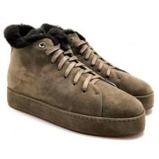 Ботинки Loro Piana 8570-luxe6R