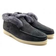 Ботинки Loro Piana 8570-luxe8R