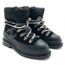 Ботинки Chanel 10630-luxe47R