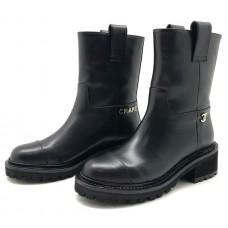 Ботинки Chanel 10630-luxe48R