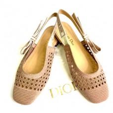 Туфли Christian Dior 004790-luxe9R